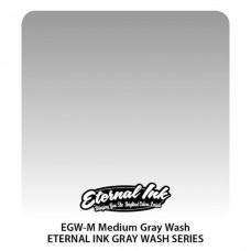 Eternal ink Medium Greywash tattoo color