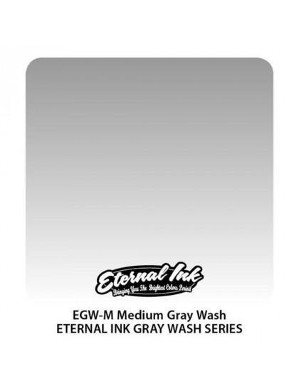 Eternal ink Medium Greywash tetovací barva