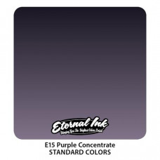 Eternal ink Purple Concentrate tattoo color