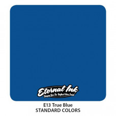 Eternal ink True Blue tattoo color