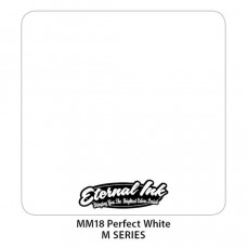 Eternal ink White Knight tattoo color