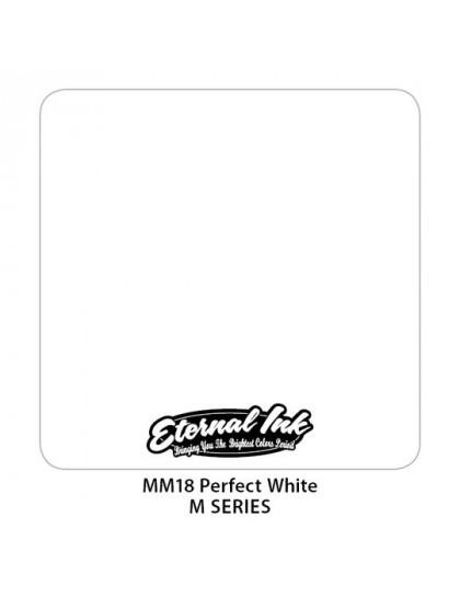 Eternal ink White Knight tetovací barva