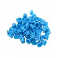 Cups for tattoo colors 15mm 50pcs