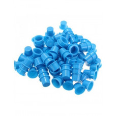 Cups for tattoo colors 8mm 50pcs