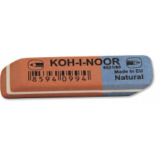 Combined natural rubber KOH-I-NOOR