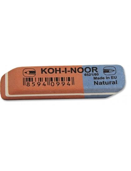 Kombinovaná guma přírodní KOH-I-NOOR