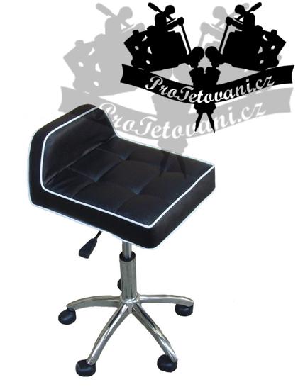Koženková taterská židle RETRO STYLE