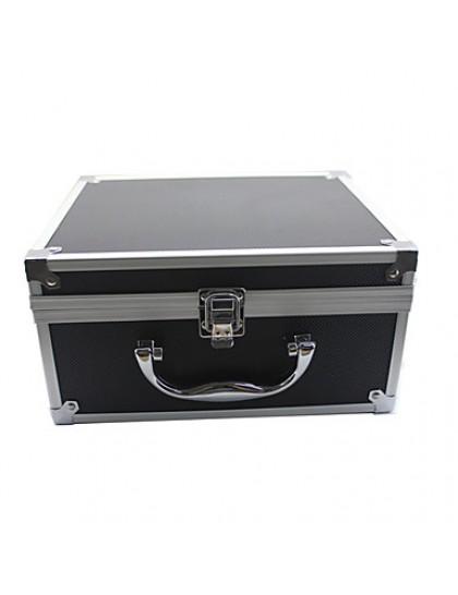 Kompaktní kufr pro tetovací vybavení