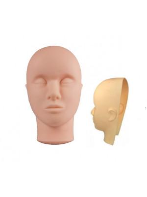 Training Tattoo Skin 3D Face