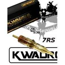 KWADRON 7RS tattoo cartridge