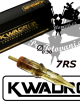 Tetovací cartridge KWADRON 7RS