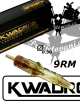Tetovací cartridge KWADRON 9 Soft Edge Magnum