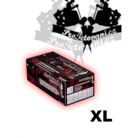 Latex gloves PANTHERA XL