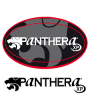 PANTHERA TATTOO COLOR