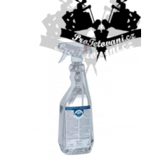 Disinfection Unigloves 750ml on surfaces without alcohol