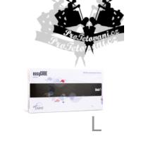 Nitrile gloves Easycare BLACK L