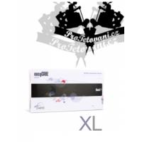 Nitrile gloves Easycare BLACK XL
