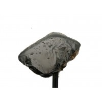 Waterproof protective cover for the armrest