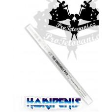 INVISIBLE Marker Horipenis skin marker remover