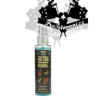 Lauro Paolini tattoo design remover 100 ml