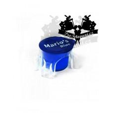 ONE CAPS tattoo ink INTENZE MARIO BLUE