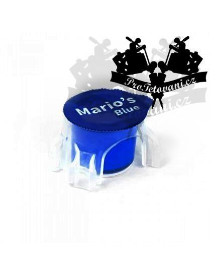 ONE CAPS tetovací barvy INTENZE MARIO BLUE