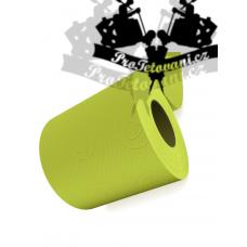 Biodegradable GREEN tattoo paper