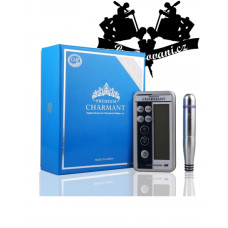 Charmant Silver permanent make-up set