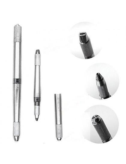 Manuální pero pro 3D permanentní make up multifunkční