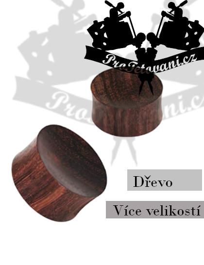 Plug dřevo Sono wood round
