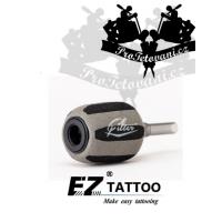 Plastic sterile tattoo grip for tattoo cartridge EZ filter foam