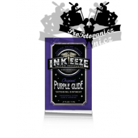 INKEEZE PURPLE GLIDE SHOT 5 ml working cream