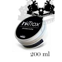 Working butter for tattoo InkTrox 200 ml