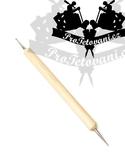 Překreslovací pero pro lepší přenos tetovacího motivu