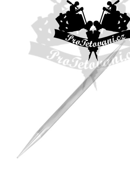 Překreslovací pero pro lepší přenos tetovacího motivu NEREZ