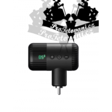 Portable power adapter Portex Battery Pack Gen 2 RCA Black