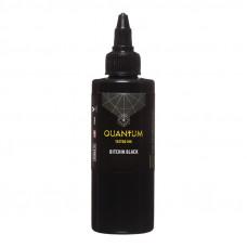 Quantum ink Bitchin Black 30ml tattoo ink