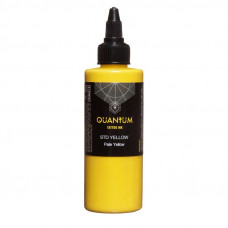 Quantum ink STD Yellow  30ml tattoo ink