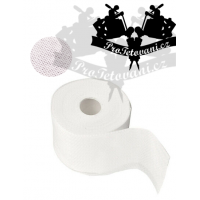 Roll of napkins for wiping tattoos 100 m