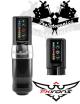 Bezdrátový rotační tetovací strojek FK IRONS SPEKTRA FLUX SE DVĚMA BATERIEMI