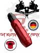 Rotační tetovací strojek STIGMA SPEAR RED