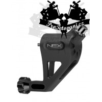 AVA A3 NEX BLACK Rotary tattoo machine
