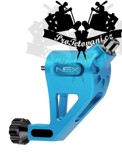 Rotační tetovací strojek AVA A3 NEX BLUE