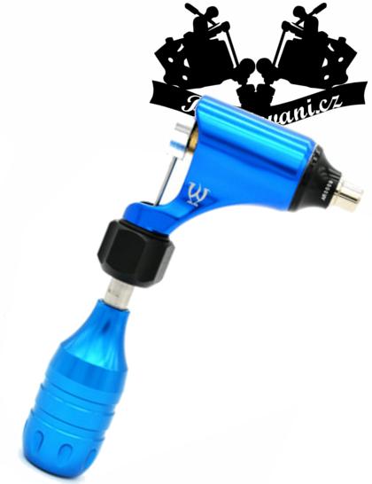 Rotační tetovací strojek AVA C1 BLUE