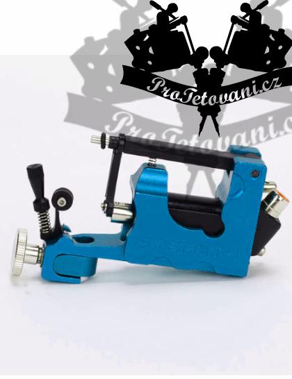 Rotační tetovací strojek BUTTERFLY BLUE