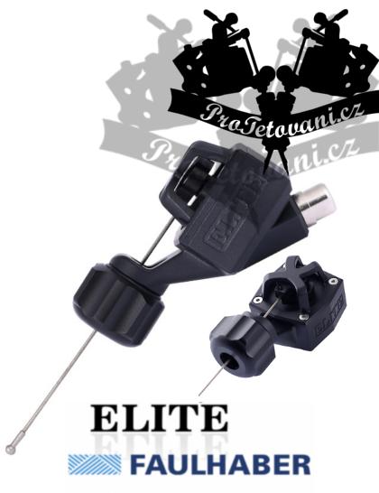 Rotační tetovací strojek ELITE X-ORBIT FAULHABER