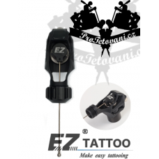 EZ ASTRAL BLACK Rotary tattoo machine