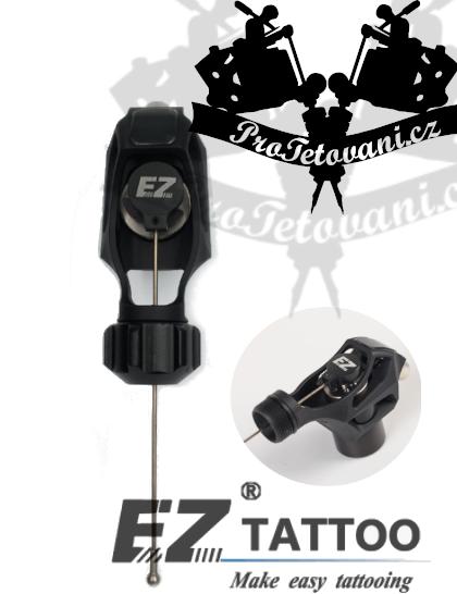 Rotační tetovací strojek EZ ASTRAL BLACK