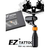 EZ BAT BLACK GUN Rotary tattoo machine