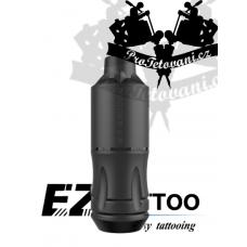 EZ DAGGER V2 BLACK Rotary tattoo machine